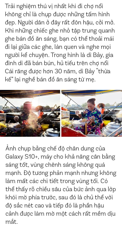 Doi song thuong ho tren cho noi Cai Rang hinh anh 19