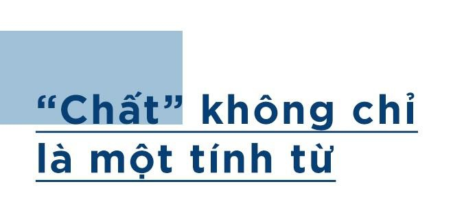 Triet ly 'thoi linh hon, uom cot cach' cua CEO Dai Viet hinh anh 3