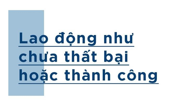 Triet ly 'thoi linh hon, uom cot cach' cua CEO Dai Viet hinh anh 5