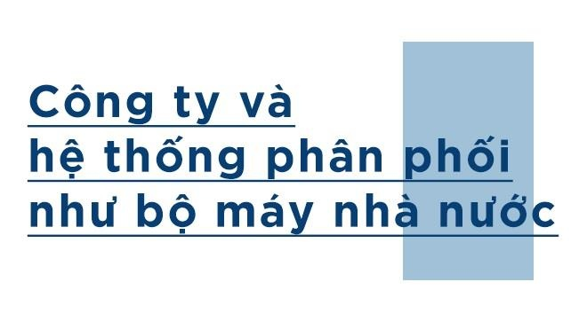 Triet ly 'thoi linh hon, uom cot cach' cua CEO Dai Viet hinh anh 10