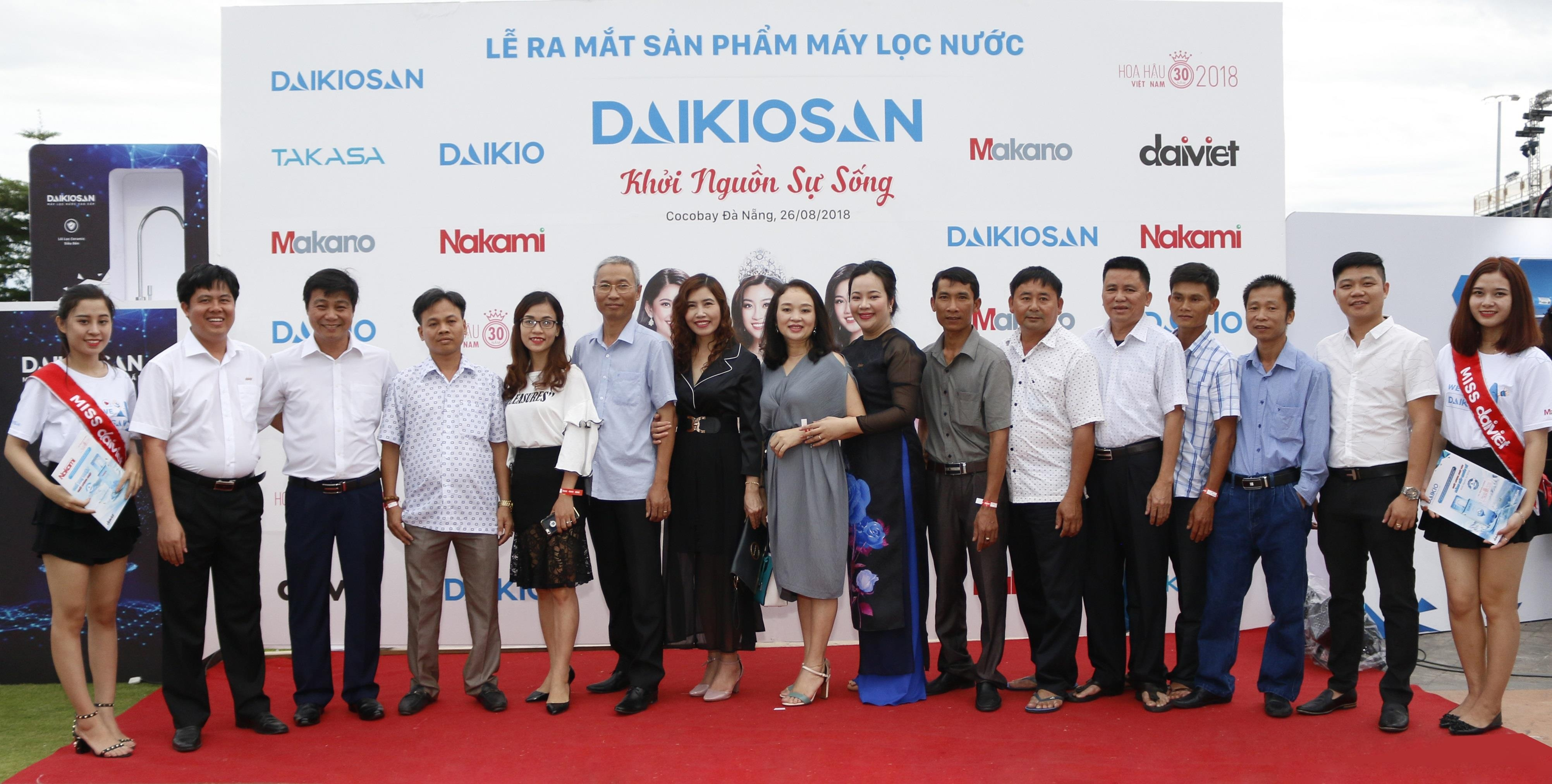 Triet ly 'thoi linh hon, uom cot cach' cua CEO Dai Viet hinh anh 15