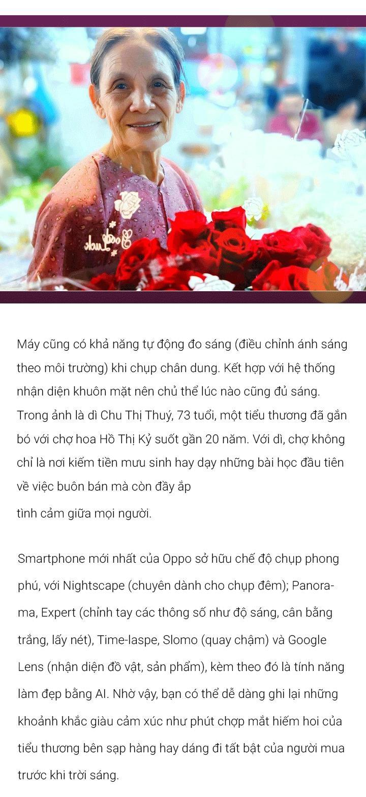 Ngam cho hoa khong ngu giua long Sai Gon hinh anh 10