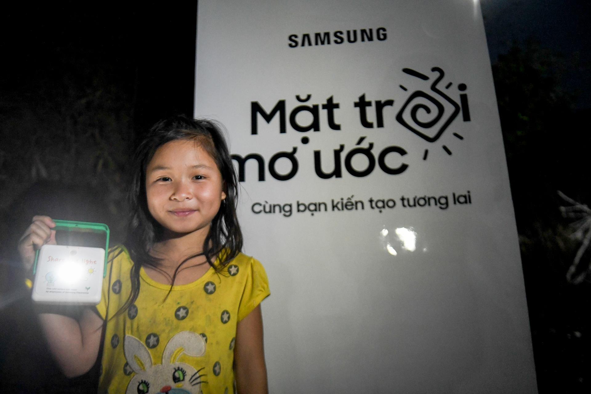 Samsung anh 18