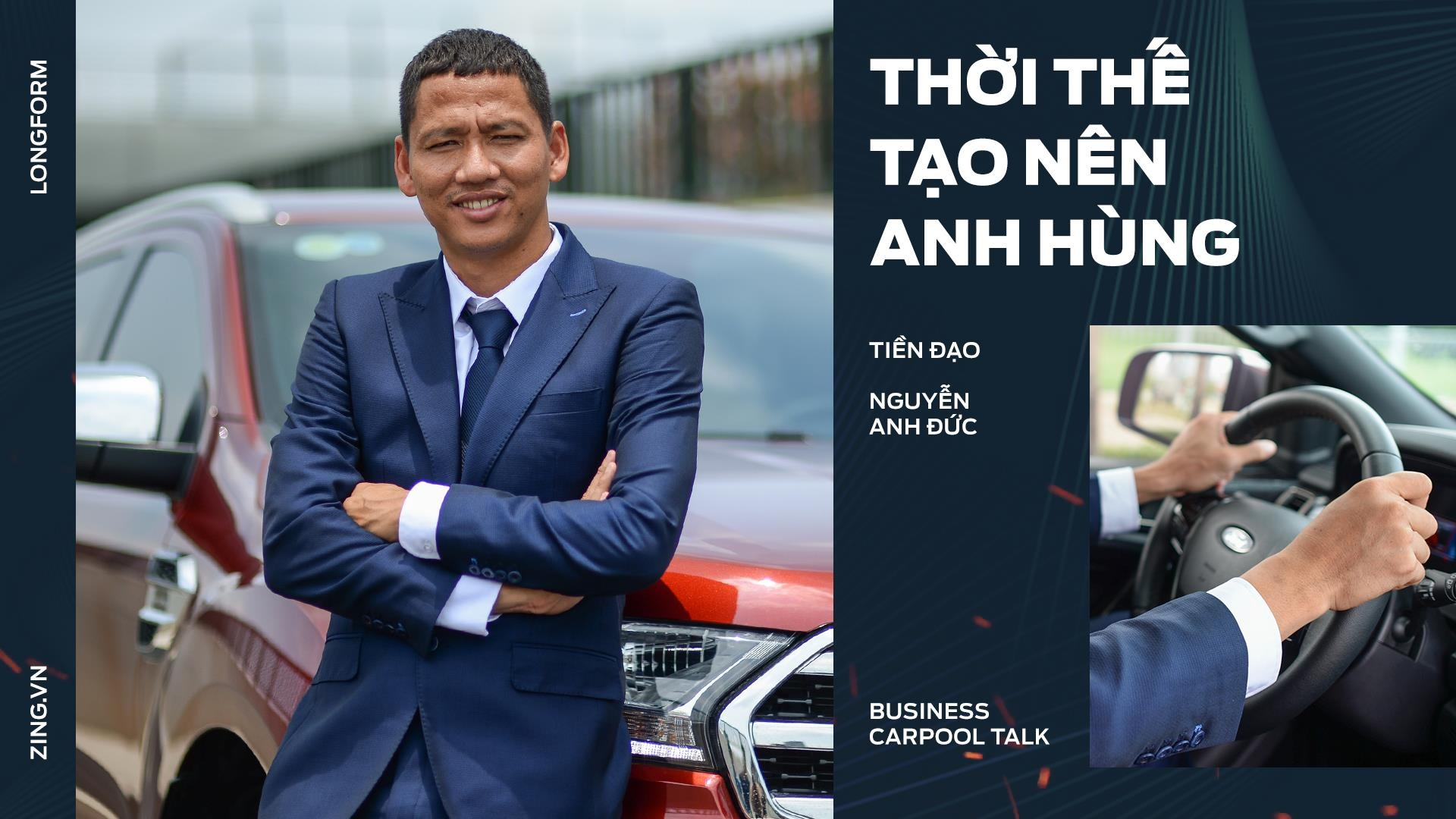 Business Carpool Talk anh 2