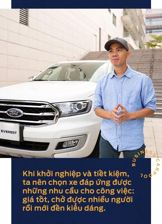 Business Carpool Talk anh 4