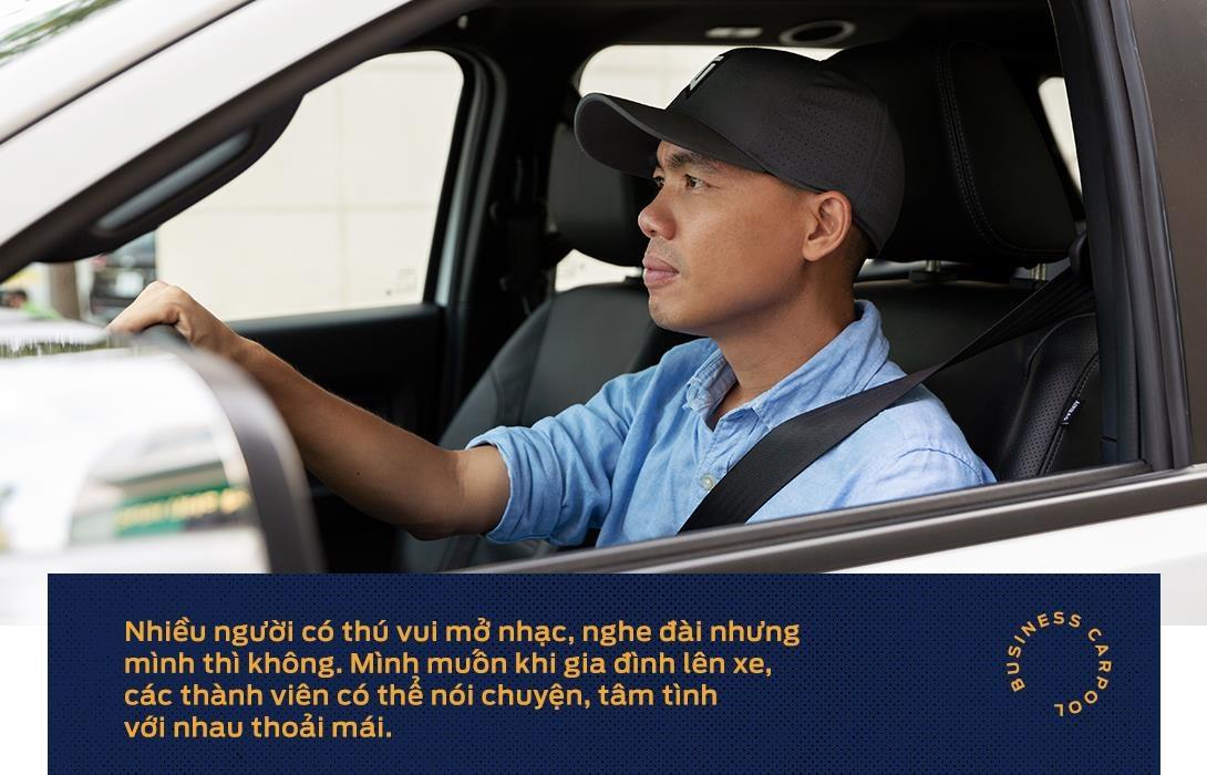 Business Carpool Talk anh 7