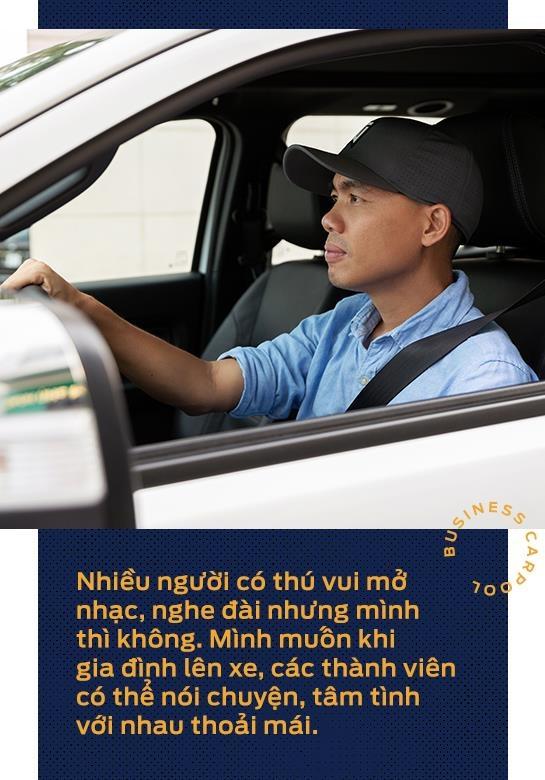 Business Carpool Talk anh 6