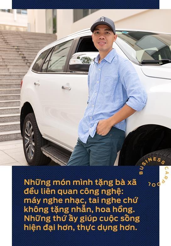 Business Carpool Talk anh 9