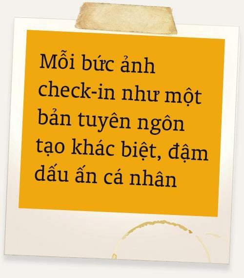 Check-in va cau chuyen khang dinh ban than cua gioi tre hinh anh 9