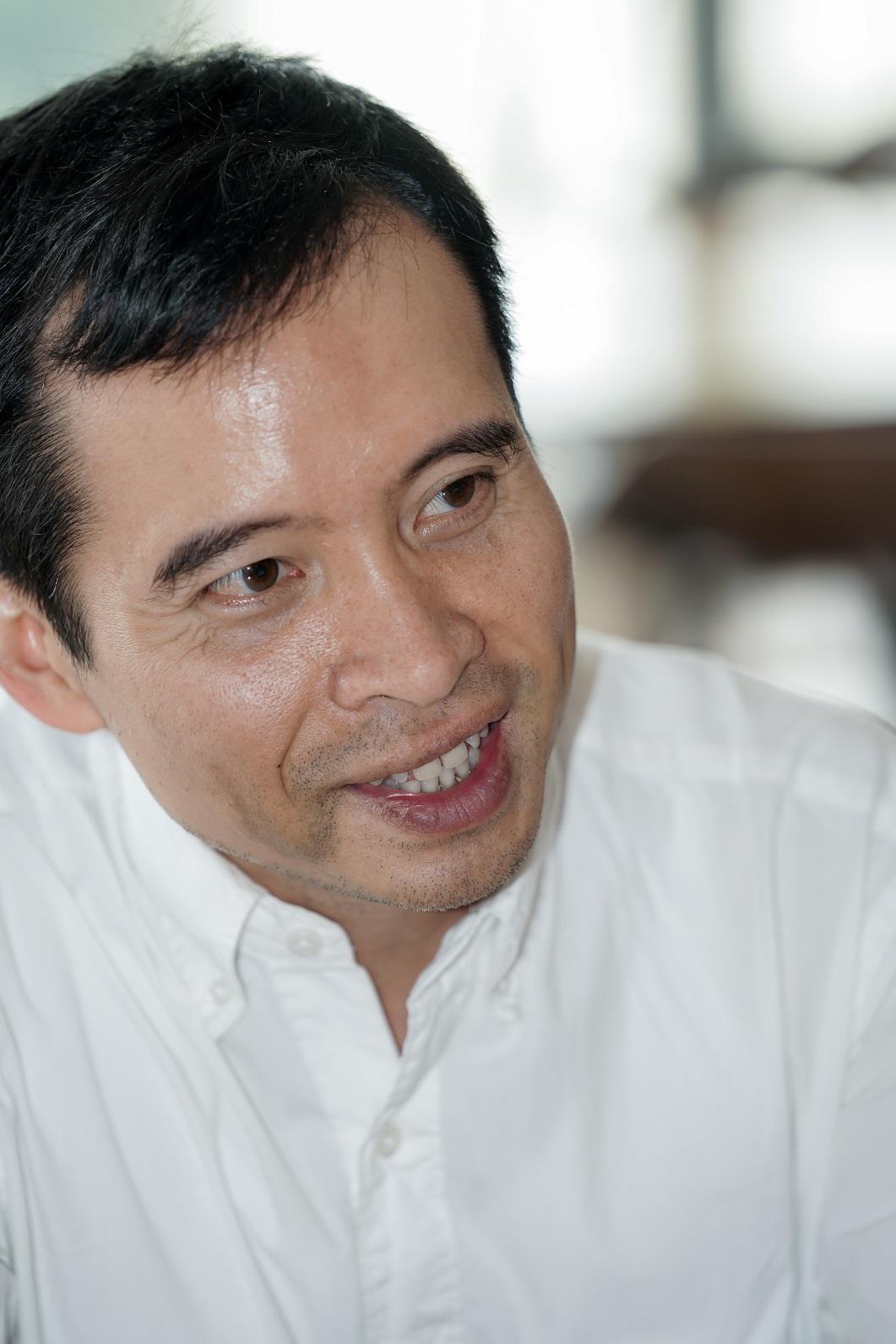 Vien truong VinAI Research: 'Chung toi huong den dinh cao the gioi' hinh anh 6