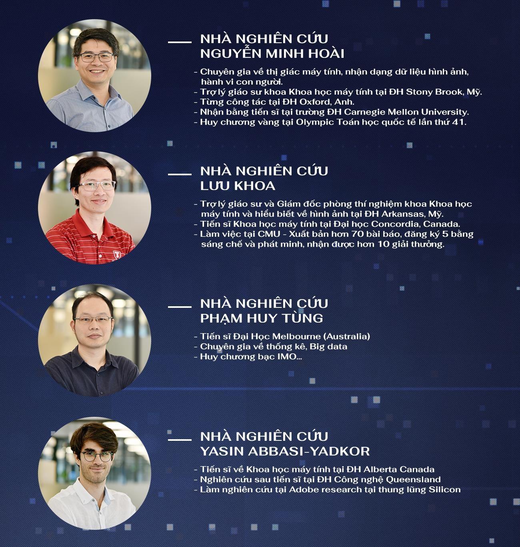 Vien truong VinAI Research: 'Chung toi huong den dinh cao the gioi' hinh anh 9