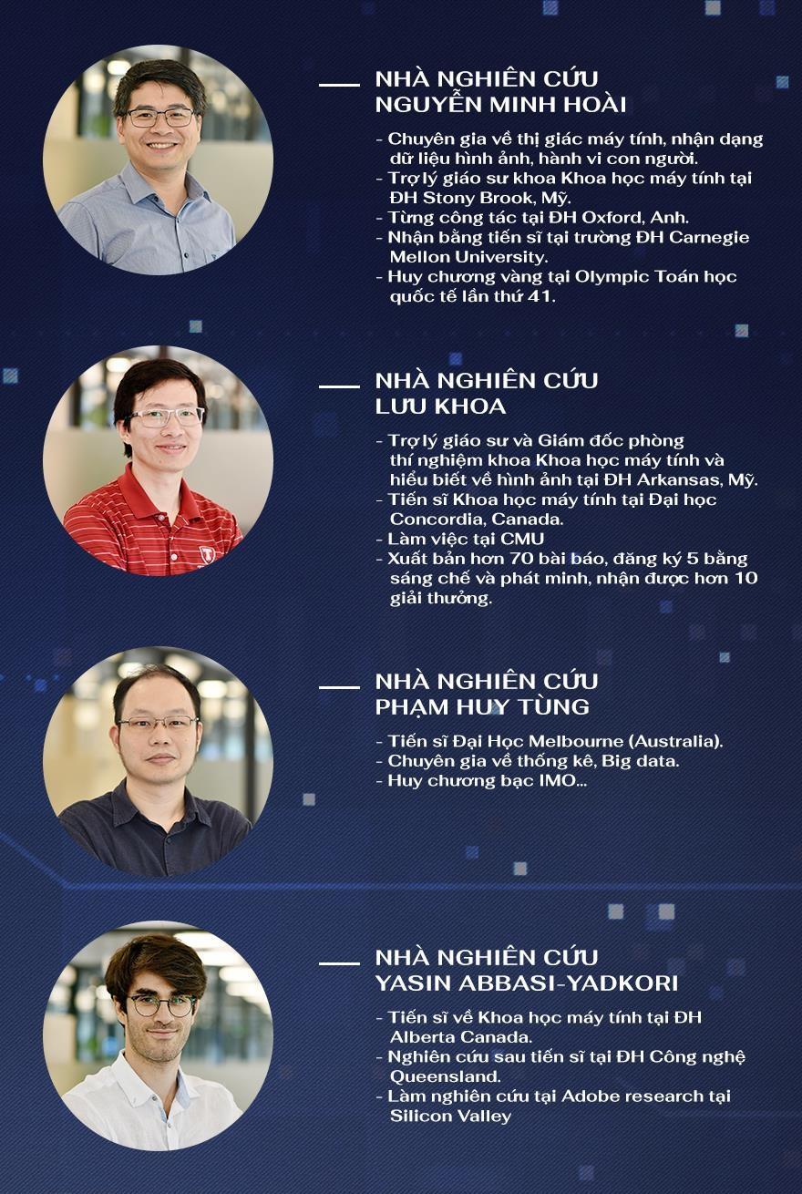 Vien truong VinAI Research: 'Chung toi huong den dinh cao the gioi' hinh anh 8
