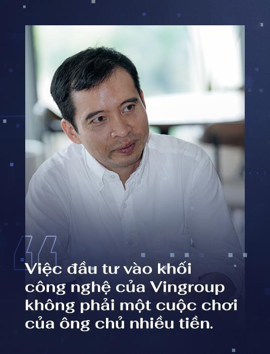 Vien truong VinAI Research: 'Chung toi huong den dinh cao the gioi' hinh anh 10