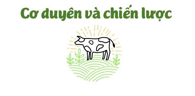 'Resort' bo sua organic cua Vinamilk tai Lao - co duyen va chien luoc hinh anh 5
