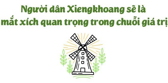 'Resort' bo sua organic cua Vinamilk tai Lao - co duyen va chien luoc hinh anh 12