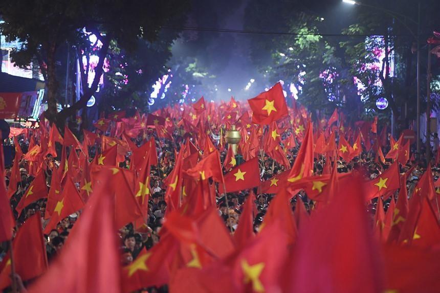 Hanh trinh bien dieu khong the thanh co the cua HLV Park Hang-seo hinh anh 8