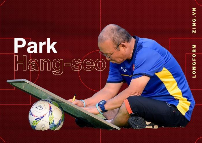 Hanh trinh bien dieu khong the thanh co the cua HLV Park Hang-seo hinh anh 4