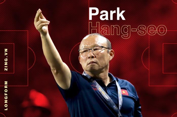 Hanh trinh bien dieu khong the thanh co the cua HLV Park Hang-seo hinh anh 6