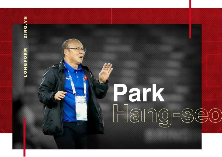 Hanh trinh bien dieu khong the thanh co the cua HLV Park Hang-seo hinh anh 5