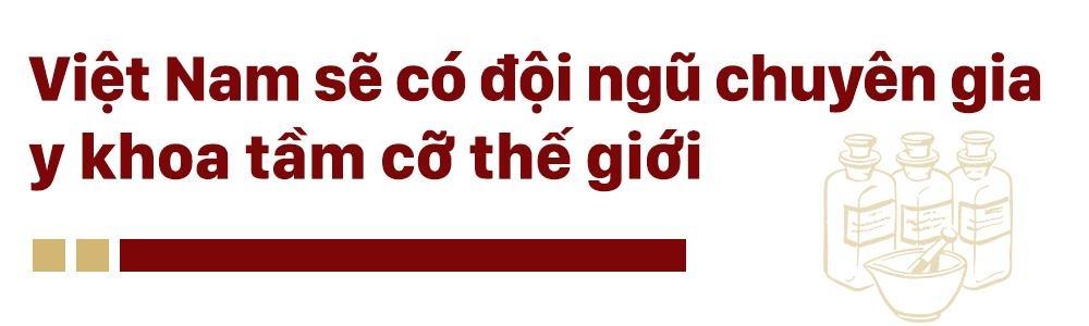 GS Glen N. Gaulton: 'Toi tin VN se co nhieu chuyen gia y khoa tam co' hinh anh 13
