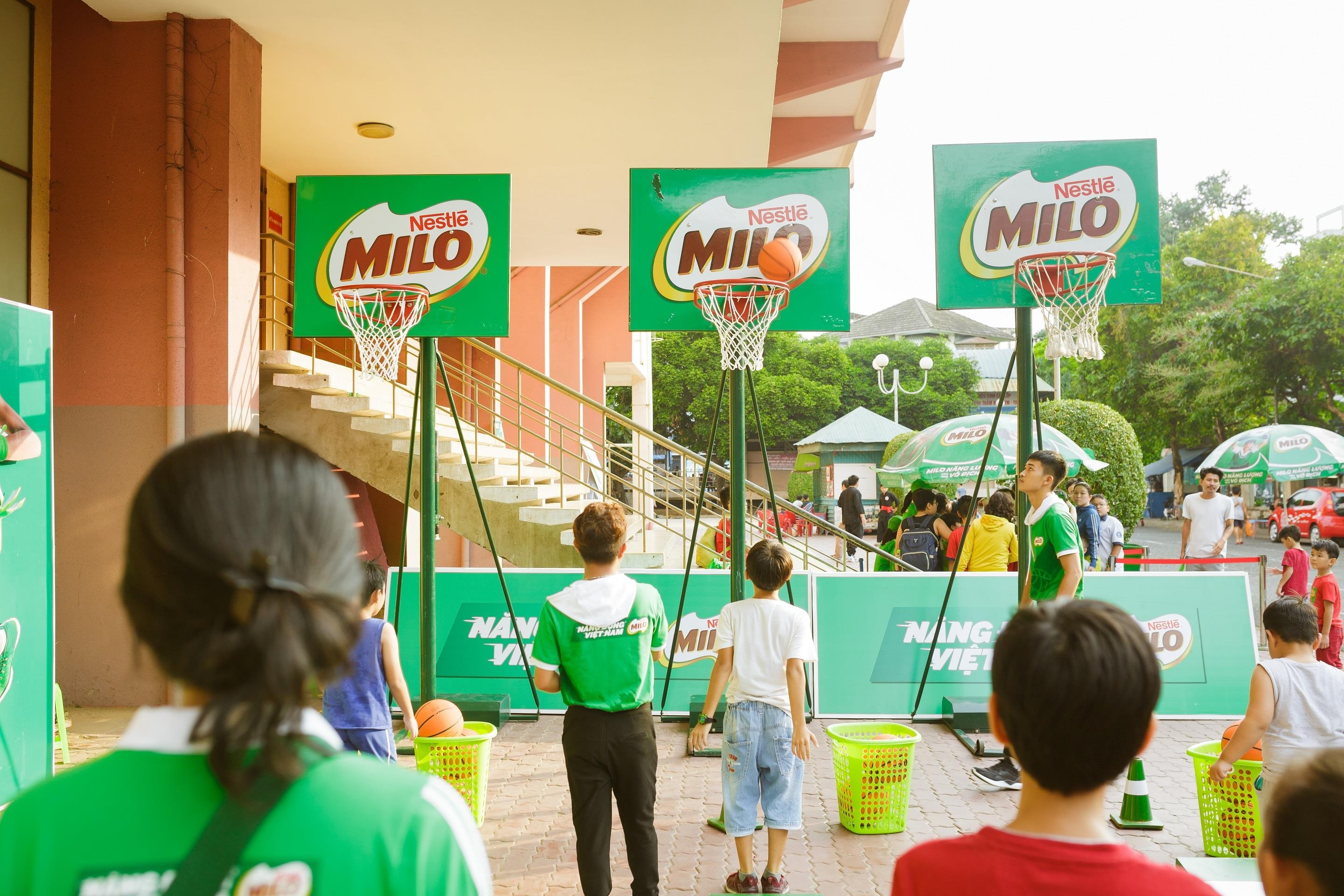 milo anh 9