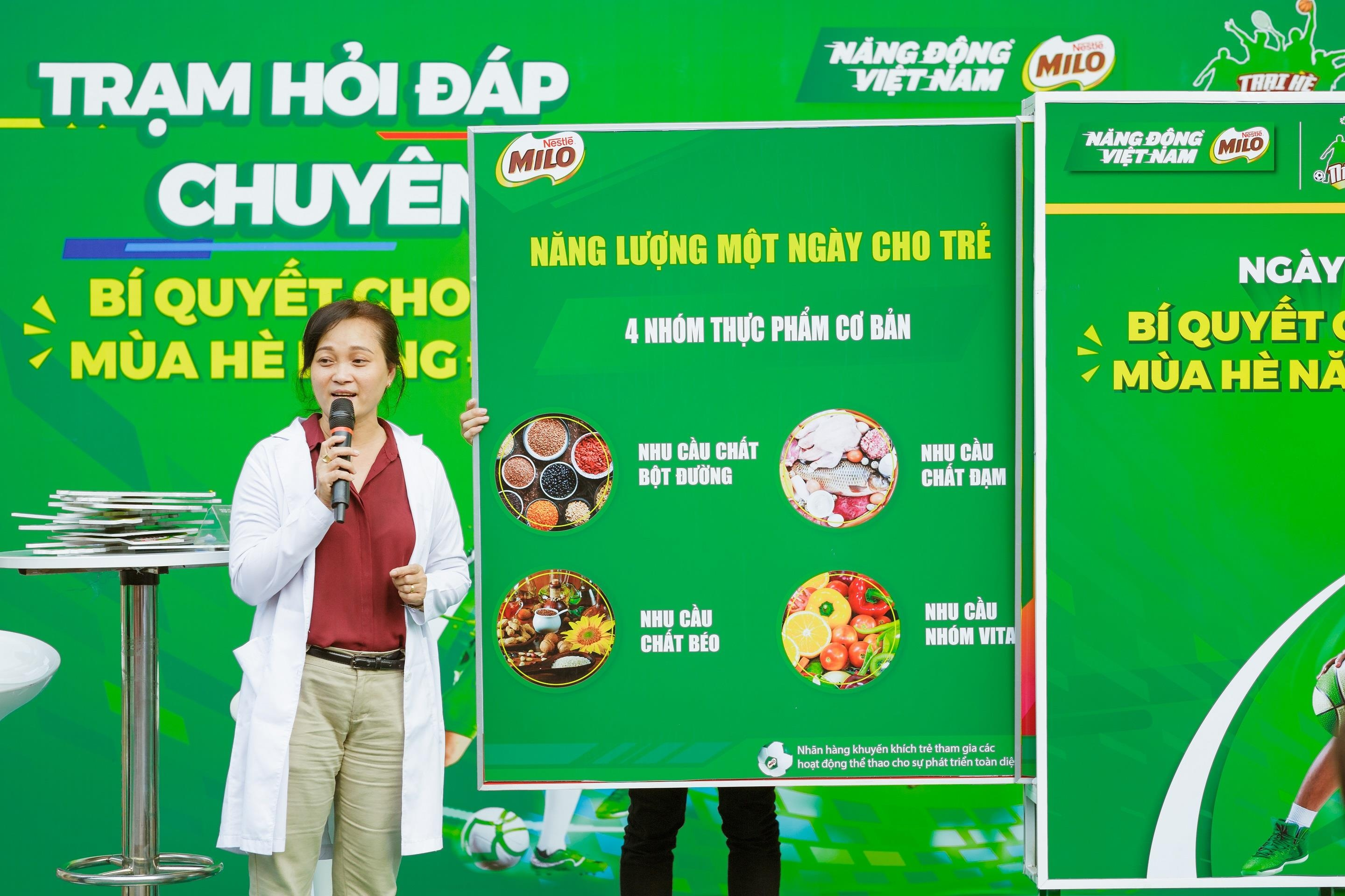 milo anh 10