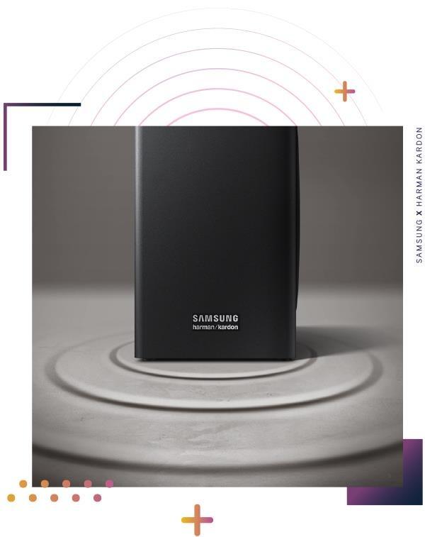 Bat tay Harman Kardon, Samsung tham vong lam chu cong nghe nghe nhin hinh anh 4