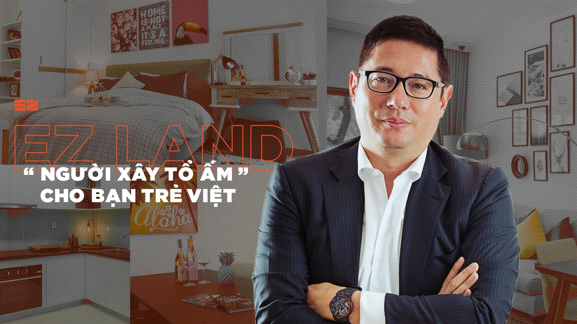 EZ Land: 'Nguoi xay to am' cho ban tre Viet hinh anh 2