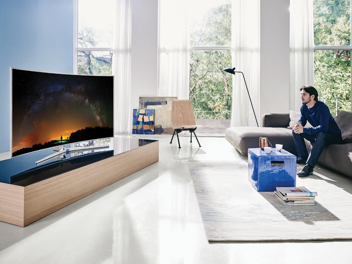 Hanh trinh 13 nam Samsung tien phong chinh phuc nganh cong nghiep TV hinh anh 4