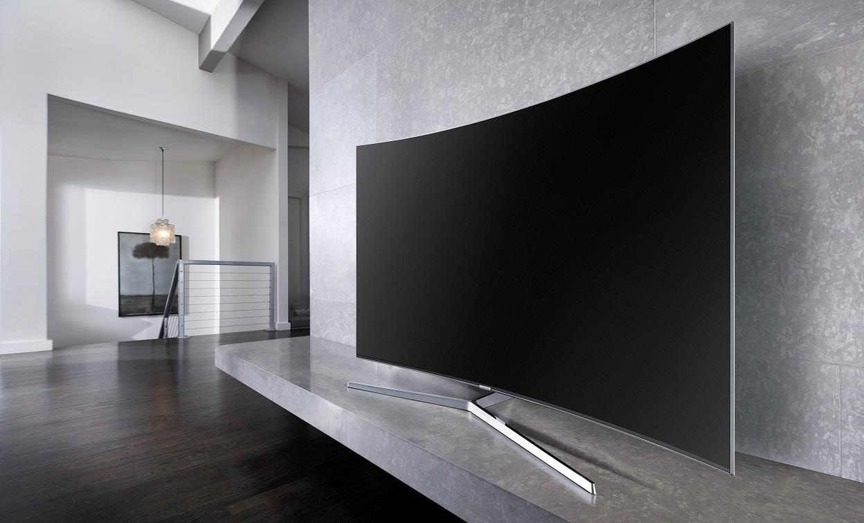 Hanh trinh 13 nam Samsung tien phong chinh phuc nganh cong nghiep TV hinh anh 6