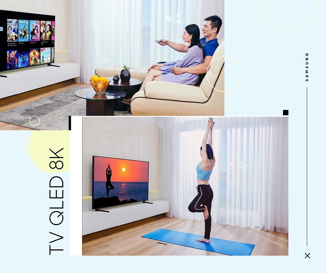 Day la ly do Samsung tao nen TV QLED 8K lon nhat the gioi hinh anh 6