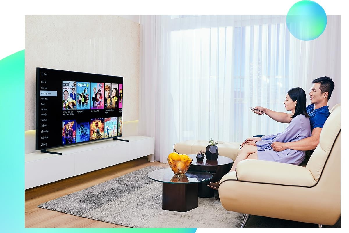Theo duoi triet ly nay 50 nam, Samsung ghi ten vao lich su nganh TV hinh anh 8