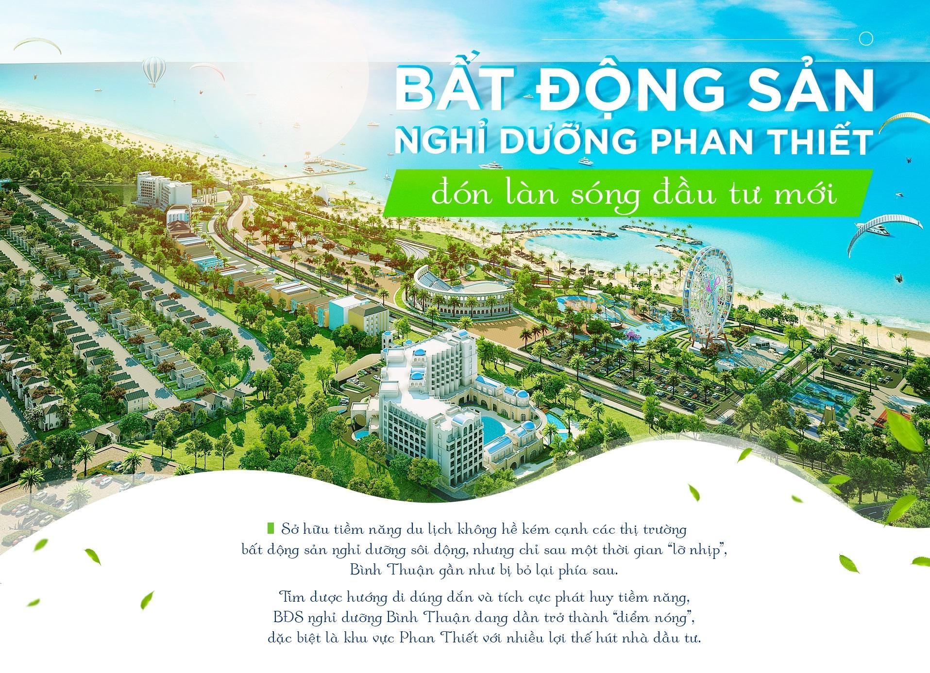 Bat dong san nghi duong Phan Thiet don lan song dau tu moi hinh anh 2 bất động sản nghỉ dưỡng phan thiết đón làn sóng đầu tư mới Bất động sản nghỉ dưỡng Phan Thiết đón làn sóng đầu tư mới cover 2