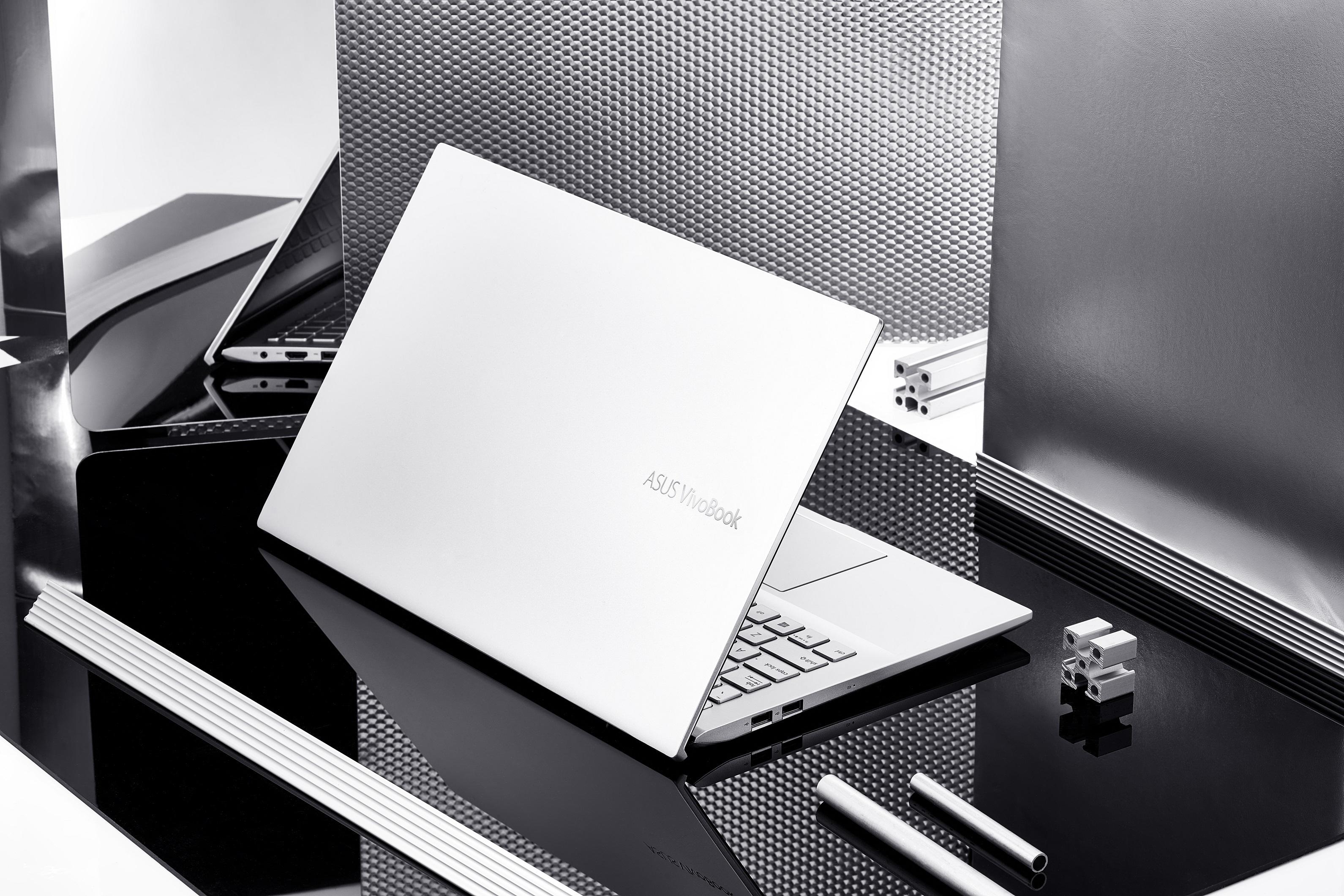 Asus VivoBook S va nhung lan 'vuot chuan' de chinh phuc gioi tre hinh anh 12