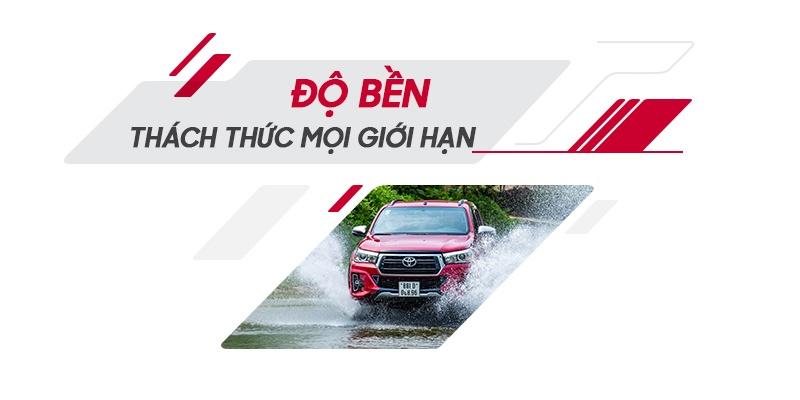 Toyota Hilux - su tong hoa day quyen ru hinh anh 3