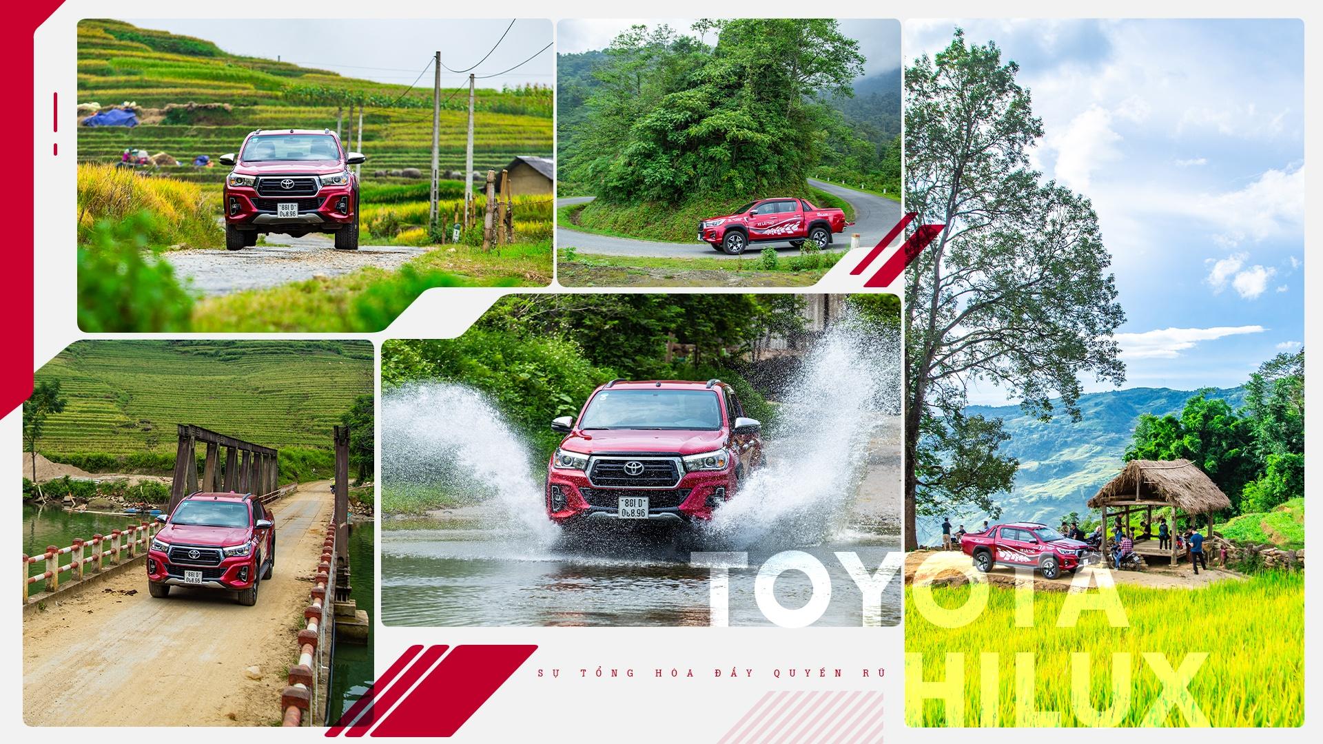 Toyota Hilux - su tong hoa day quyen ru hinh anh 17