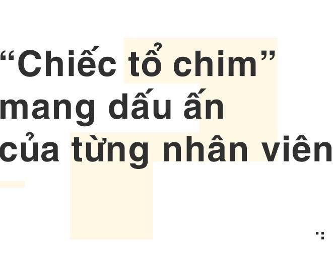 Dau tu 3 trieu USD, Nestle VN bien van phong thanh 'khach san 5 sao' hinh anh 3