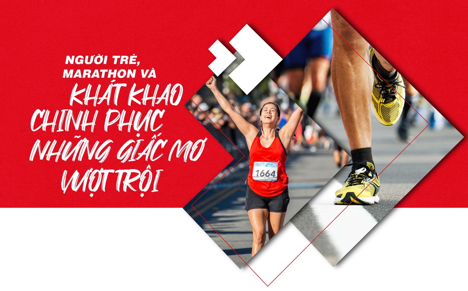 Nguoi tre, marathon va khat khao chinh phuc nhung giac mo vuot troi hinh anh 2