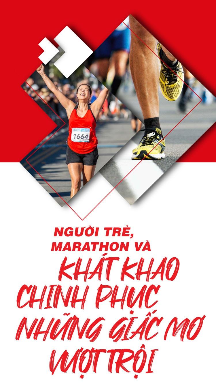 Nguoi tre, marathon va khat khao chinh phuc nhung giac mo vuot troi hinh anh 1