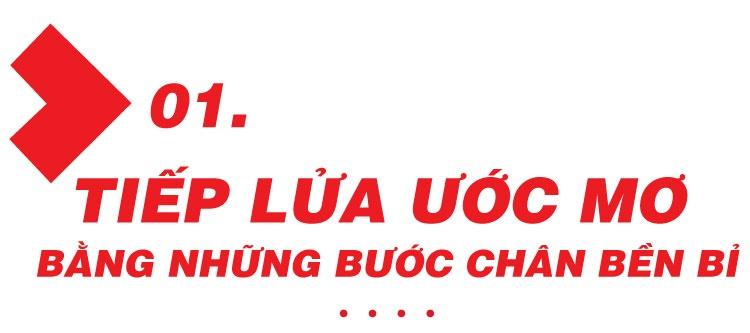 Nguoi tre, marathon va khat khao chinh phuc nhung giac mo vuot troi hinh anh 3