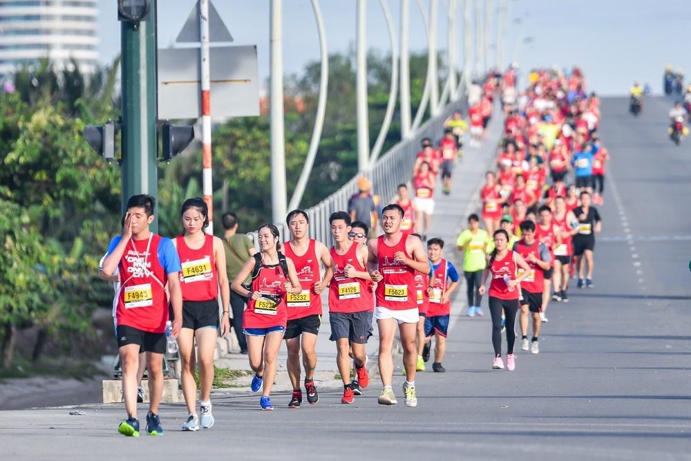 Nguoi tre, marathon va khat khao chinh phuc nhung giac mo vuot troi hinh anh 5