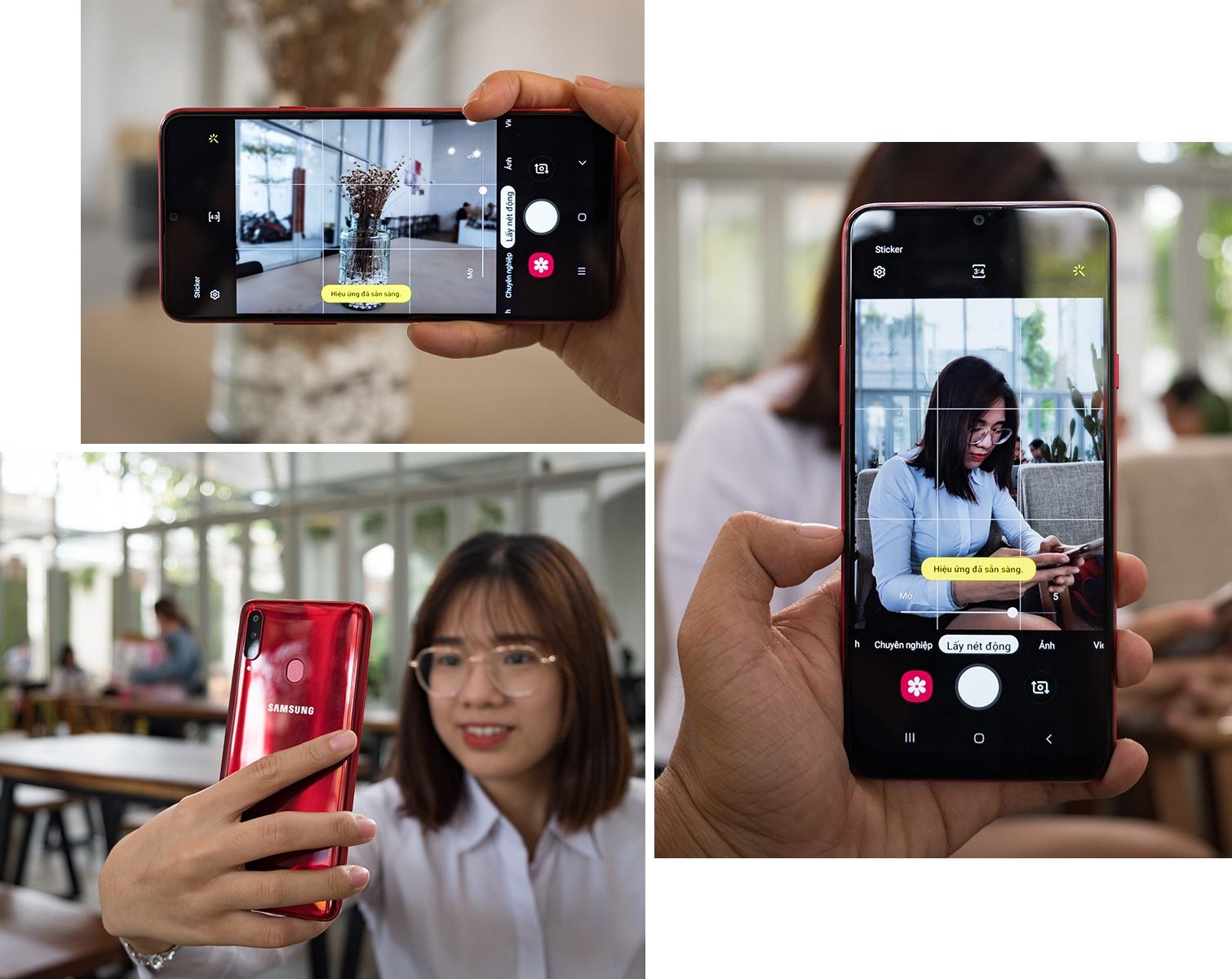 Smartphone pho thong phai co nhung dieu nay moi chieu duoc nguoi dung hinh anh 6