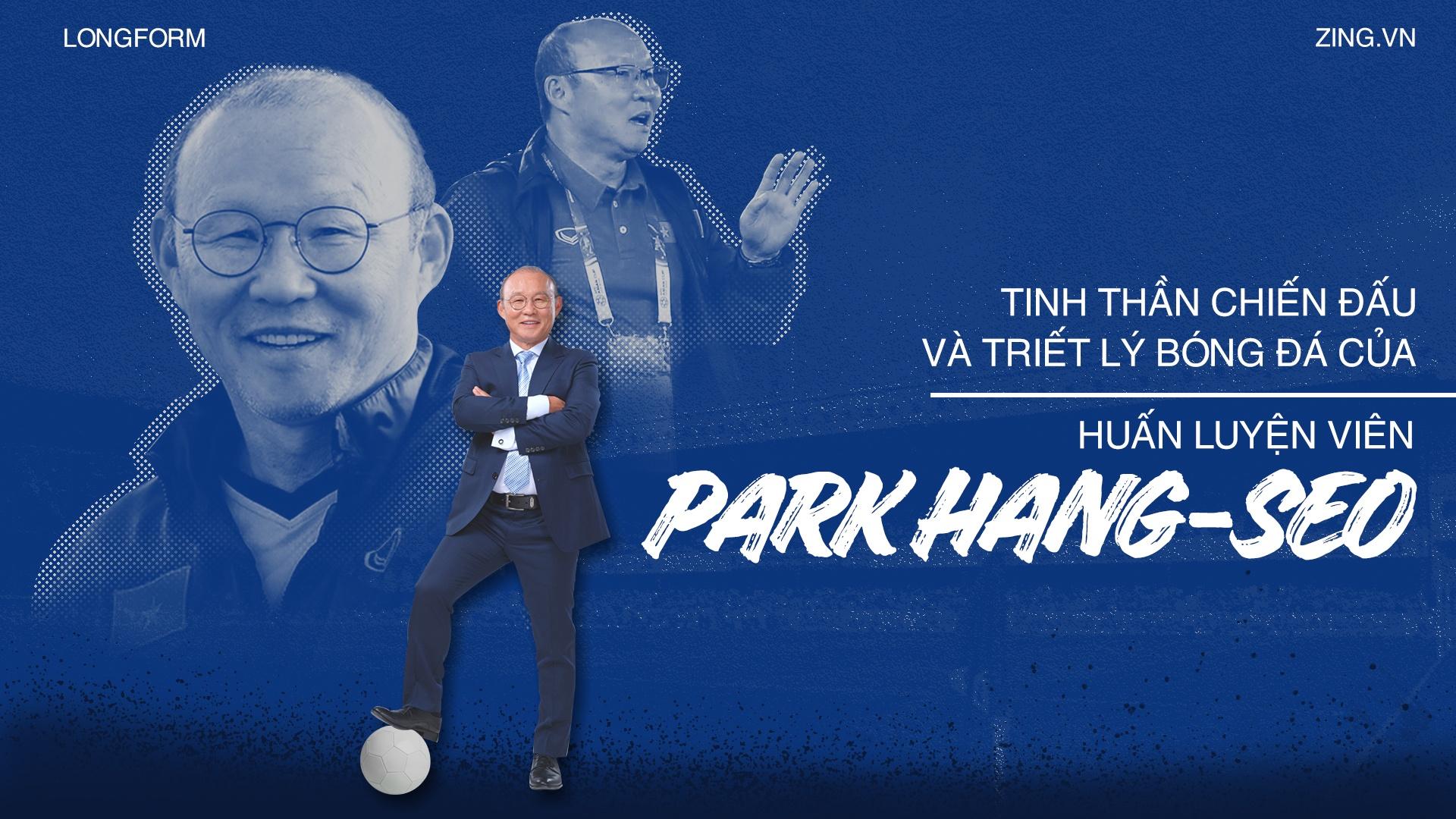 HLV Park Hang-seo anh 2