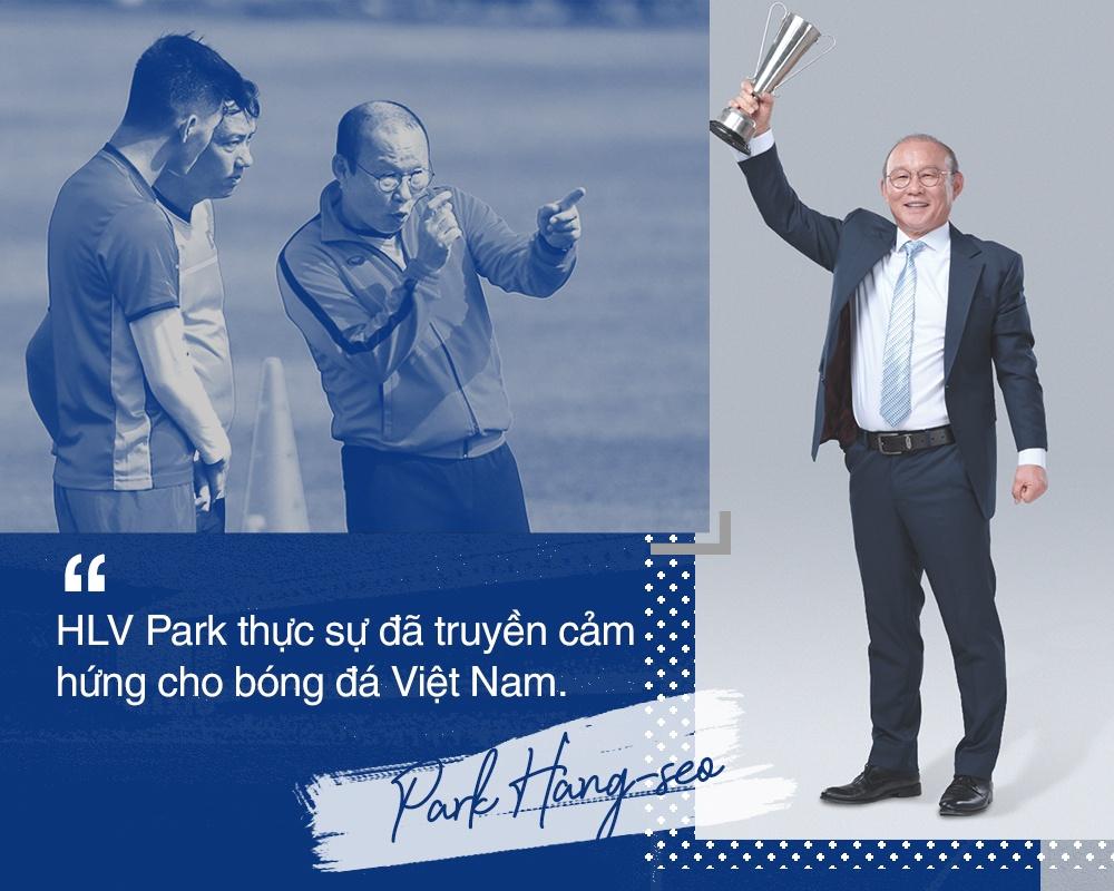 Tinh than chien dau va triet ly bong da cua HLV Park Hang-seo hinh anh 8