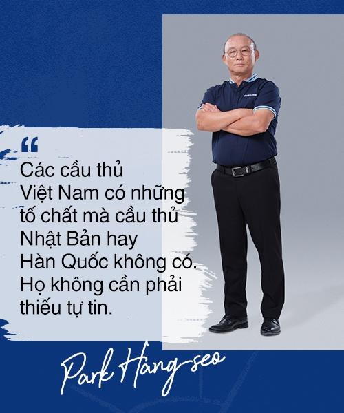 Tinh than chien dau va triet ly bong da cua HLV Park Hang-seo hinh anh 5