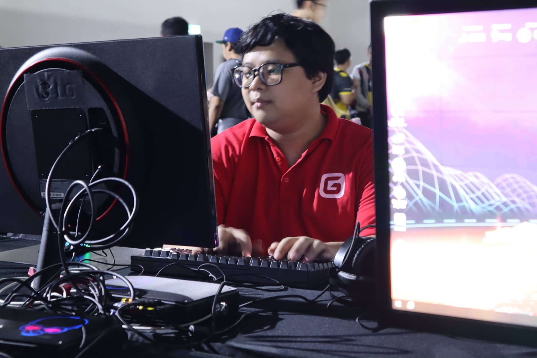 GTV.MeomaikA: 'Khong chuc vo dich nao sanh bang HCV SEA Games' hinh anh 11