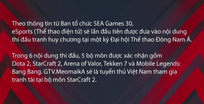 GTV.MeomaikA: 'Khong chuc vo dich nao sanh bang HCV SEA Games' hinh anh 13