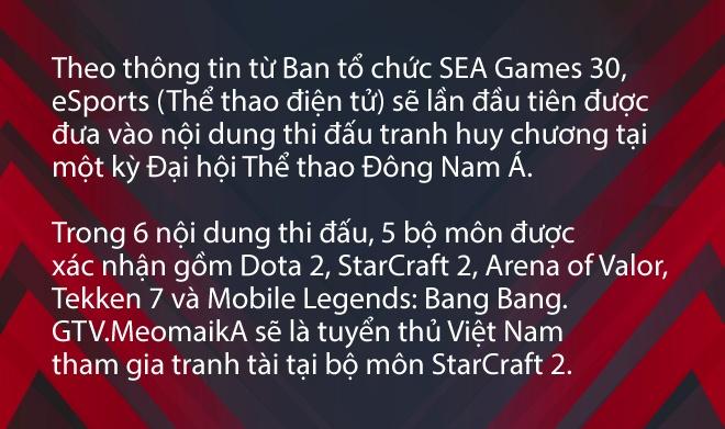GTV.MeomaikA: 'Khong chuc vo dich nao sanh bang HCV SEA Games' hinh anh 12