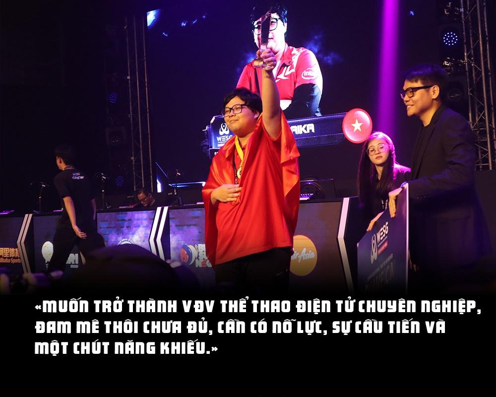 GTV.MeomaikA: 'Khong chuc vo dich nao sanh bang HCV SEA Games' hinh anh 6