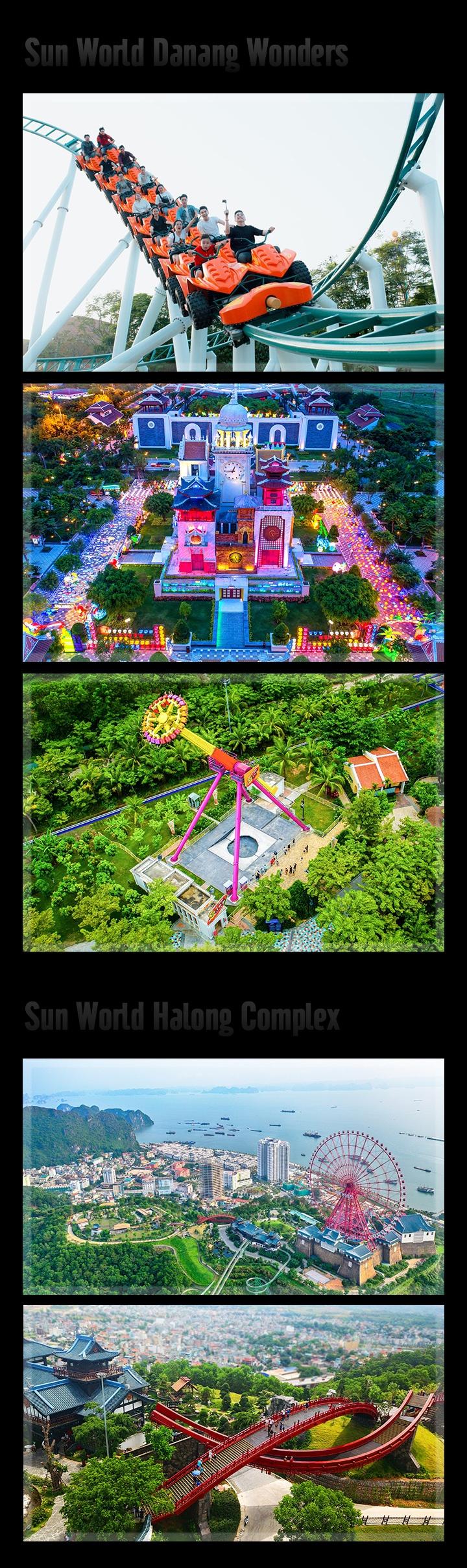 Vien canh tuoi sang cua du lich Viet qua cac cong trinh bieu tuong hinh anh 13  - 4mb - Viễn cảnh tươi sáng của du lịch Việt qua các công trình biểu tượng
